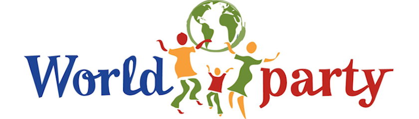 World Party Logo